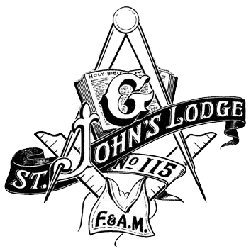 St. John's Lodge Lodge #115